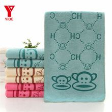 wholesale pure color microfiber kitchen cleaning towel JF-2008