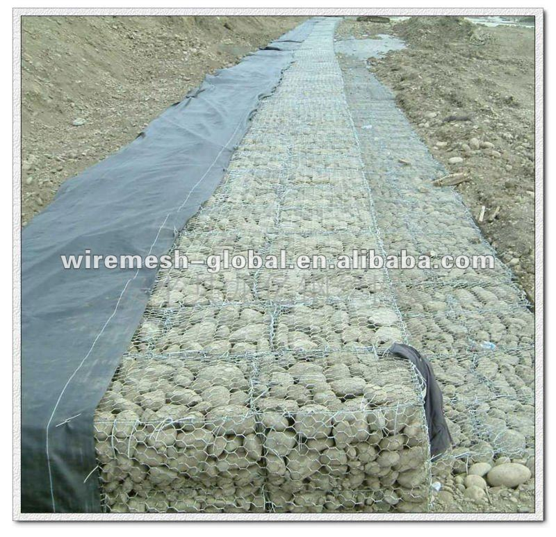 hexagoanl wire mesh manufacturer with best quality