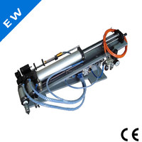 EW-10C Newstyle pneumatic copper cable stripping machine,Closed-circuit wire stripping machine
