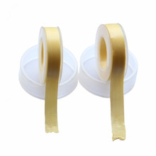 12mm high quality non-stick 100% ptfe teflon tape