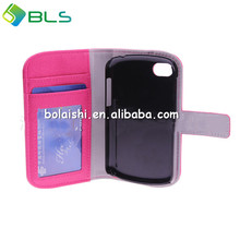Stand waterproof case for blackberry q10,bumper case for blackberry q10