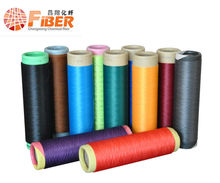 100% polyester yarn DTY RW or DDB SD or FD,NIM SIM HIM,yarn exporter from Changxiang company Hangzhou China