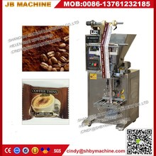 sachet machine grease filling system with heater with volumetric screw doser {