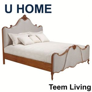 China Mainland Wood Beds Wood Furniture Suppliers And
