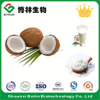 Wholesale 100% Pure Organic Bulk Coconut Water Concentrate Powder
