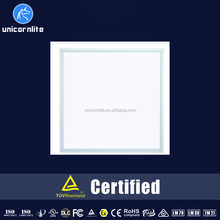 smd slim led panel light 30W 40W 50W 60W 72W UL certificate