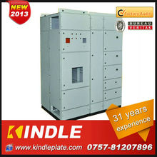 Withdrawable Switchgear Cubicle/Cabinet/Panel/Enclosure (MX) with Motor Control Center W-BLOKSET