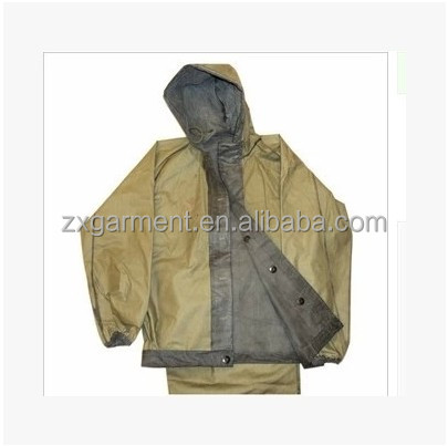 ZX NICE Rain Jacket Wind Proof Jacket