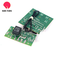 Hot Sale Fan Heater Printed Control Board PCBAzhuhai PCBA factory , PCB design and PCB Assembly