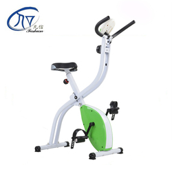 Body fitness X Bike Foldable Exercise Bike Magnetic Drive