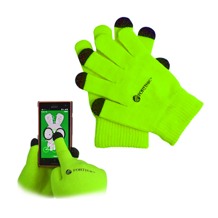 2016 new texting glove for all touch screen devices