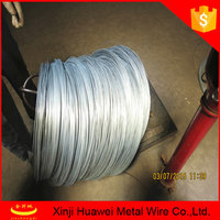 g22 electro galvanized binding wire manufacturer