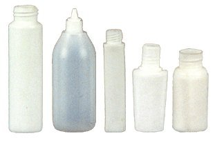 Plastic Bottles 0. 2 To 0. 4 Liters
