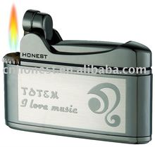high quality classical metal flint lighter, refillable lighters