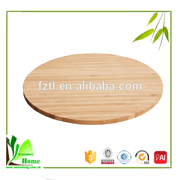 Good reputation vegetable and fruit bamboo cutting board