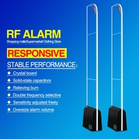 8 2 Frequency Rfid Antenna Supermarket
