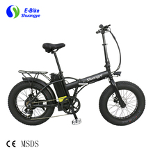 20 inch ride 40 to 60 kilometers fat tire bicycle