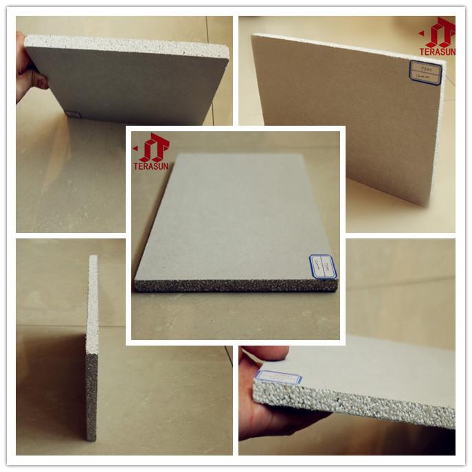 Ce Standard Lightweight Fiber Cement Board Exterior Siding Panels View Exterior Siding Panels
