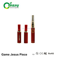 2014 newest the game Jesus piece pen vaporizer/vaporizer pen cloutank/cloutank vaporizer