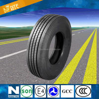 Chinese manufacture Doublestar truck tire DSR355 295/75R22.5