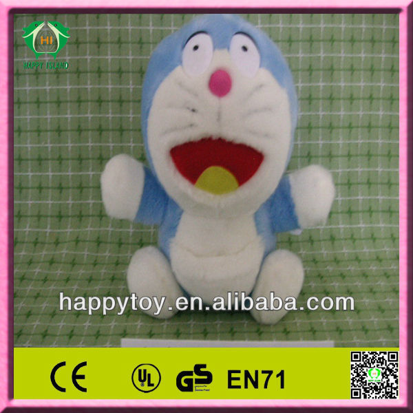 HI disfraz doraemon soft plush toy gift