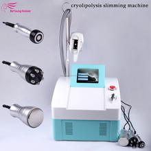 freezing fat cell slimming machine low price wholesale new product