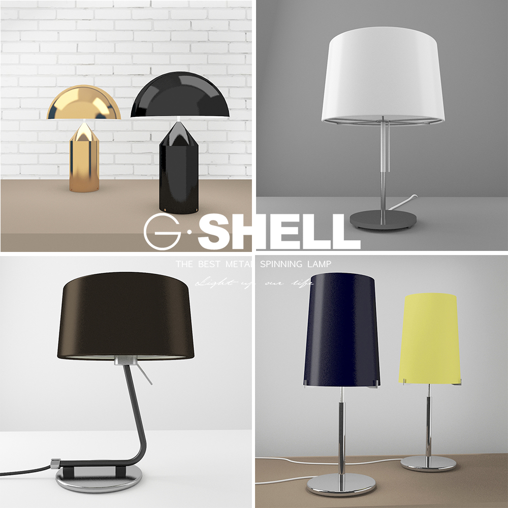 chinese american style modern desk light table lamp for. Black Bedroom Furniture Sets. Home Design Ideas