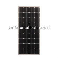 Monocrystalline Solar Panel for Sale 120W 130W 140W 150W with High Efficiency