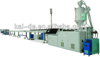 plastic pe-xb tubing machinery 16mm-32mm with high speed