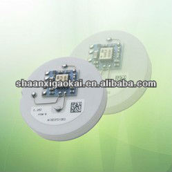 Smart white Capacitive ceramic pressure sensor CCPS32