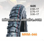 off road Motorcycle Tire2.75-17,2.50-17