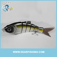 Fish Wholesale Top Quality Cheap Seabass Lure