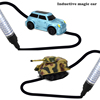 Pre School Vehicle Educational Toy Mini