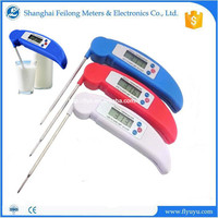 Cooking Thermometer Electronic Barbecue Meat Thermometer With Probe For Cooking, BBQ, Poultry, Grill Food and Candy