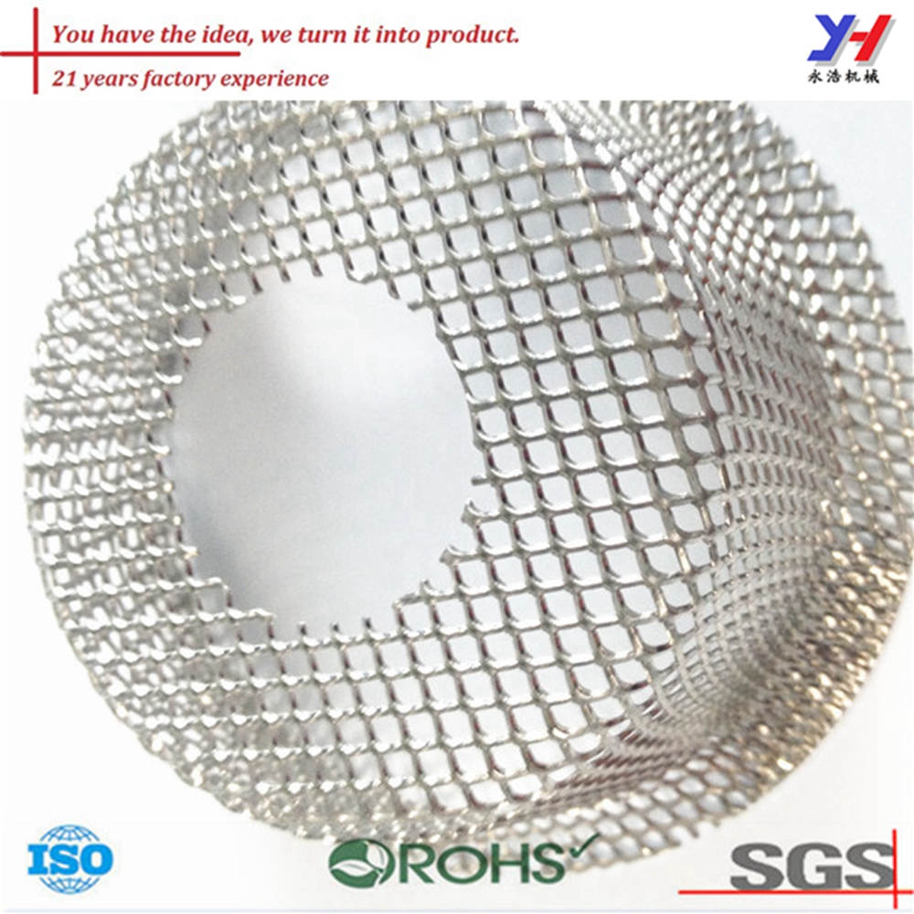 customize stamping parts 6x6 concrete reinforcing welded wire mesh as your drawings