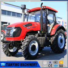 Multi-function big power farm tractor 140hp 4WD with competive price