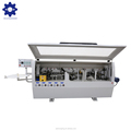 Woodworking R5A Automatic PVC Edgebander Edge Banding Machine