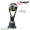 Events Award Trophies 19.75 inch Polyresin Soccer Trophy