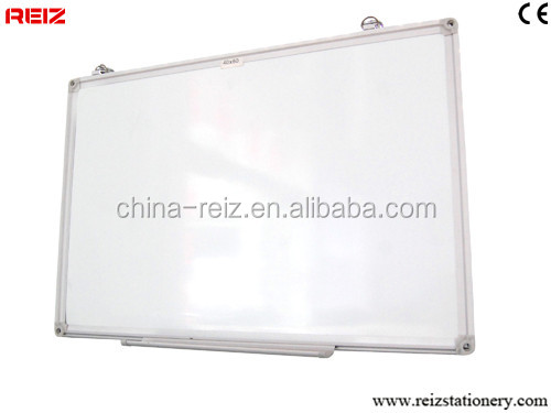 Low Cost door hanger white board