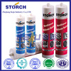 Storch A510 Acetic waterproof silicone glue for crafting mildew resistance