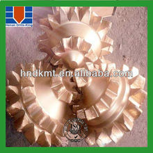 oil well drill bit cutter insert