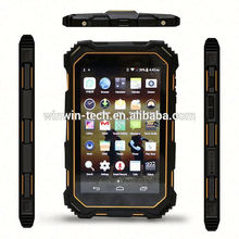 2016 hot selling kid proof rugged tablet case for 7 inch tablet