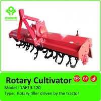 Mini rotary tiller cultivator/rotavator for sale