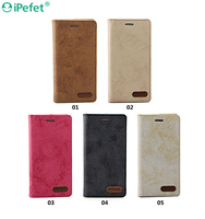 Newest Wholesale cheap Luxury Ultra Thin Flip Leather Stand cell phone cases For iphone 6/S