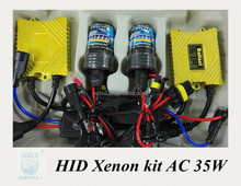 hot sale!!! H4, H7, H8, H11, 9005, 9006,9004, 9007, H13, Hid xenon kit/xenon kit,35w/55w fast bright xenon slim ballast hid kit