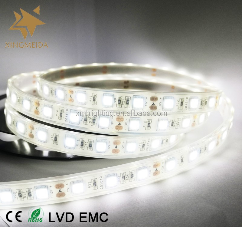 Waterproof led strip grow lights 5050