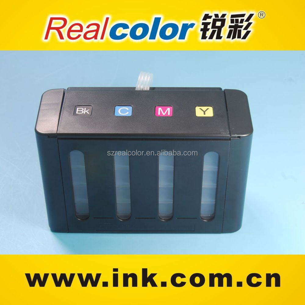 Most popular Style Ink Tank for continuous Ink System