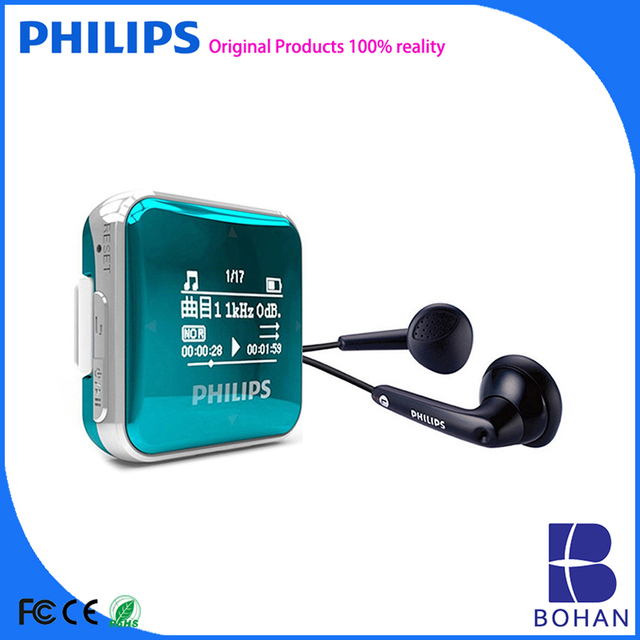 Philips Wholesales Hindi Mp3 Song Download Bracelet Mp3 Gift Mp3 Player