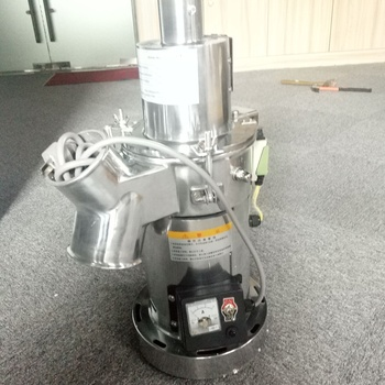 High quality small capacity herbs grinding machine / grinder