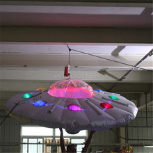 Inflatable UFO/ Inflatable UFO Balloon/ Inflatable Flying UFO for Sale
